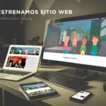 4 Extraños estrena Sitio Web, Tienda y Agencia.
